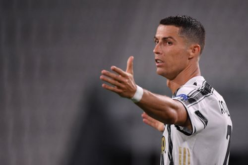 Cristiano Ronaldo's sister takes subtle dig at Juventus flops after Champions League exit