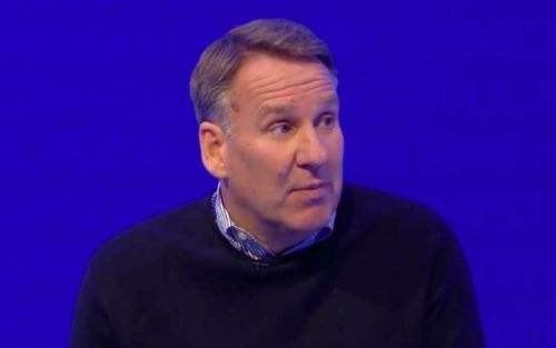 Paul Merson opens up on £7m battles with betting and cocaine