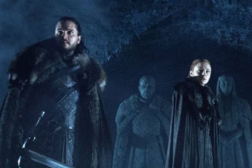 There's one very significant detail in the new Game of Thrones teaser