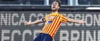 Report: Mancosu signs new deal with Lecce