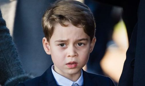 'Suddenly feel very grown up' Prince George faces big change as he follows royal tradition