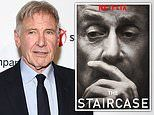 Harrison Ford set to take first-ever regular TV role with adaptation of docuseries The Staircase