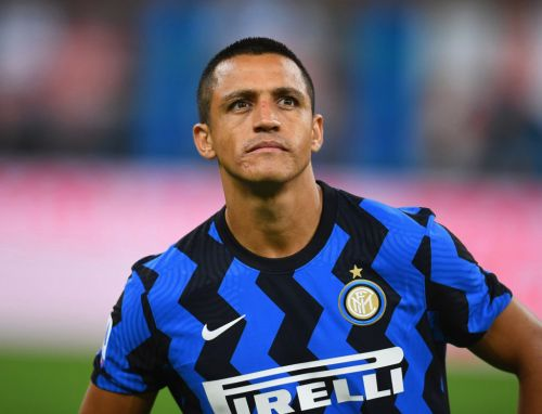 Alexis Sanchez to be confirmed as Inter Milan player on Thursday