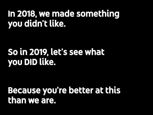 YouTube's 'Rewind 2019' video aims to please the masses after last year's debacle - watch the video here