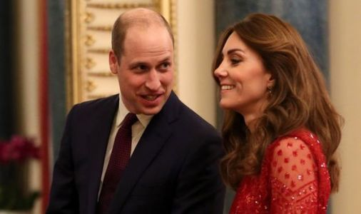Kate Middleton and Prince William: The emotional tribute Wills paid Kate at palace event