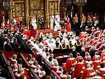 What personal finance plans were laid out in Queen's Speech 2019?