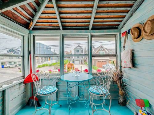 The best Airbnbs in Connecticut
