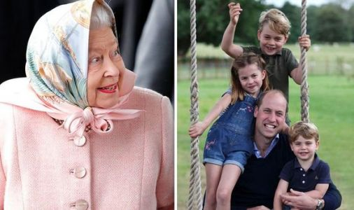 Will Prince George, Charlotte and Louis get to see Queen and Philip at all this Christmas?