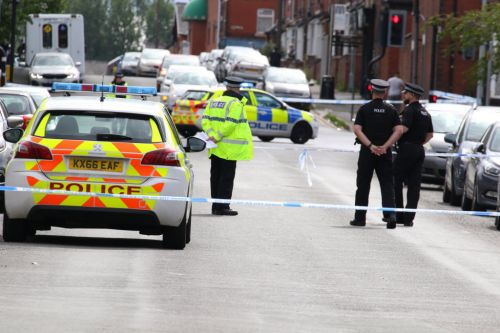 Young boy rushed to hospital after 'stabbing' in Bolton