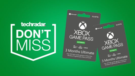 Save on Xbox Game Pass Ultimate - buy three months, get three months free