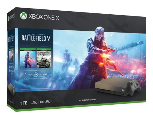 The best Xbox One gifts you can pick up this Christmas - headsets, hard drive and controllers