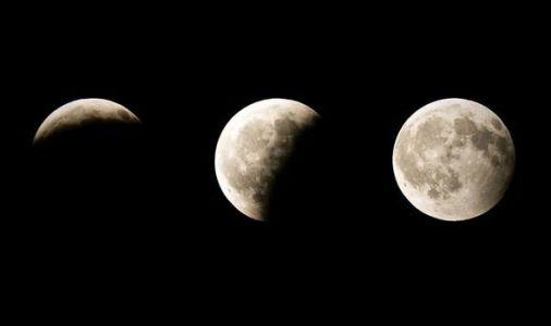 Eclipse 2020 UK time: What time is the Penumbral lunar eclipse?