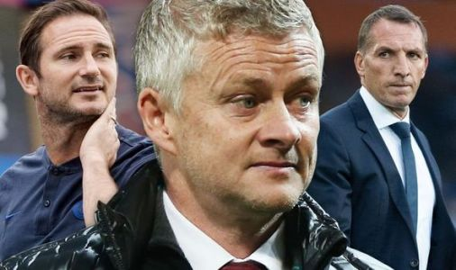 Man Utd boss Solskjaer defiant on top four race as Chelsea and Leicester get big let off