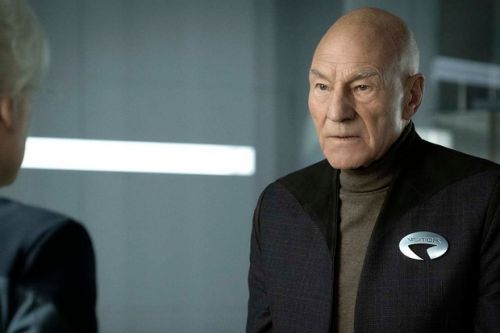 Star Trek: Picard producer says season 2 planning is still in early stages