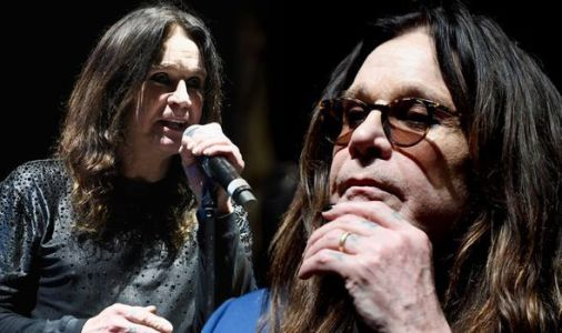 Ozzy Osbourne health: Star diagnosed with Parkinson's disease - main symptoms of condition