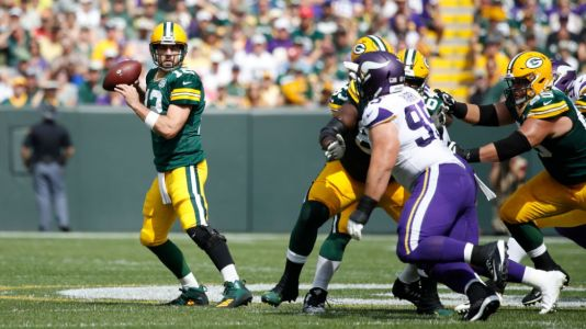 Vikings vs Packers live stream: how to watch today's NFL football from anywhere