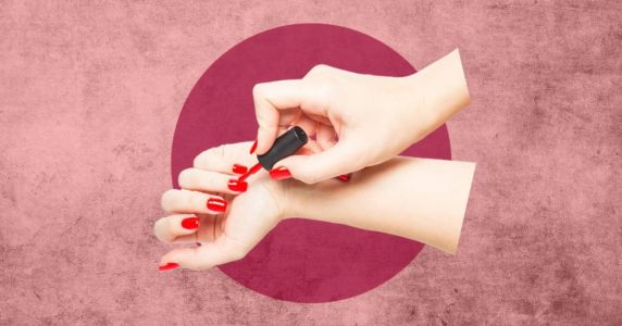 From manicures to removing gels, how to do your nails at home during lockdown