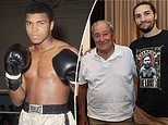 Nico Ali Walsh, Muhammad Ali's grandson, will make professional boxing debut on August 14