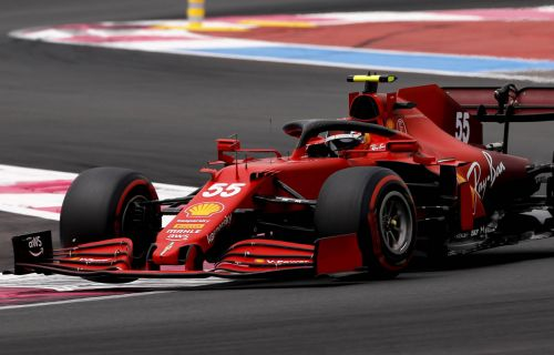 Leclerc fears more tyre woes after lowly P16