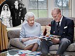 Prince Philip and the Queen have 'rediscovered the happiness of their early years together'