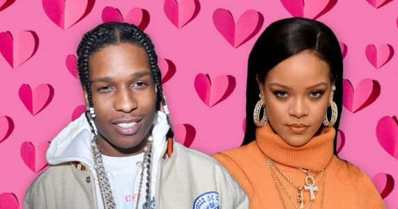 Rihanna to star in boyfriend A$AP Rocky's documentary after he confirms their romance
