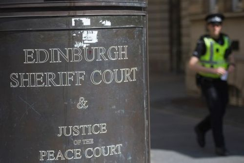 Undercover FBI sting snares Edinburgh property boss caught with horrific child abuse images