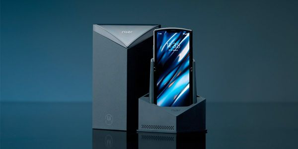 Motorola just announced its stunning new $1,500 Razr foldable smartphone - here's everything you need to know