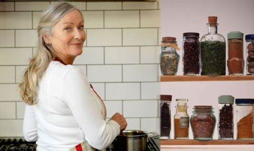 How to live longer: Add one spice to your cooking to extend your life expectancy