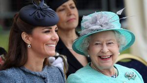 Kate Middleton has been called 'the future' of the royal family after learning this from the Queen