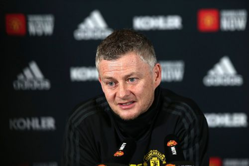 Ole Gunnar Solskjaer hits back at Gary Neville over Ed Woodward criticism