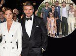 David and Victoria Beckham 'plotting make or break documentary'
