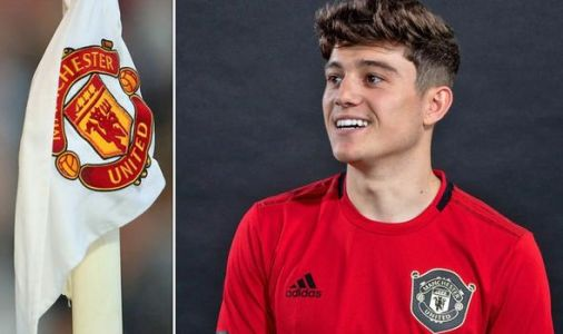 Man Utd transfer news: Daniel James was snubbed by two people after joining from Swansea