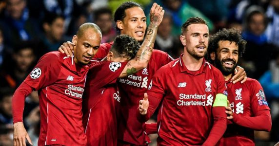 Liverpool, Man City dominate six-man PFA awards shortlist