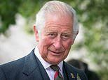 Prince Charles 'met fixer William Bortrick at centre of cash for honours storm NINE times'