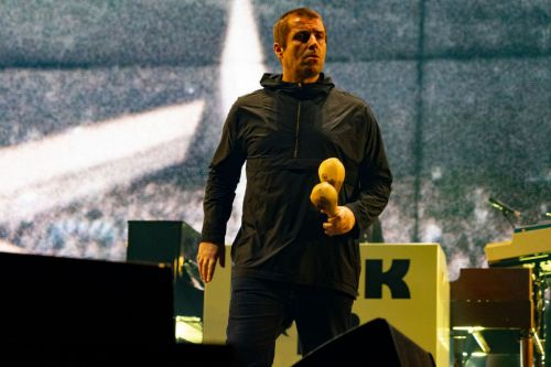 I'd rather be called Liam Gallagher than Noel