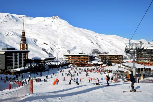 Ski Amis holidays all cancelled as company ceases trading with immediate effect
