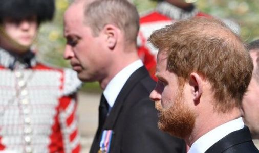 Prince Harry's anger towards his family 'has not evaporated' despite heartbreaking funeral