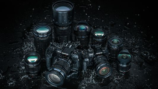 Olympus OM-D E-M1X vs E-M1 Mark II: 12 key differences you need to know