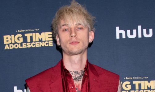 'I've never felt a pain this deep': Machine Gun Kelly shares emotional tribute as dad dies