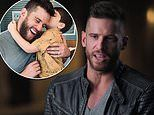 SAS Australia: Dan Ewing discusses fatherhood and the challenges of living interstate from his son