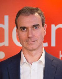 Five Questions with. Dotmatics CEO Stephen Gallagher