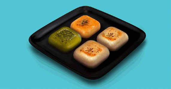 A new startup wants you to eat all your food in 50 gram squares