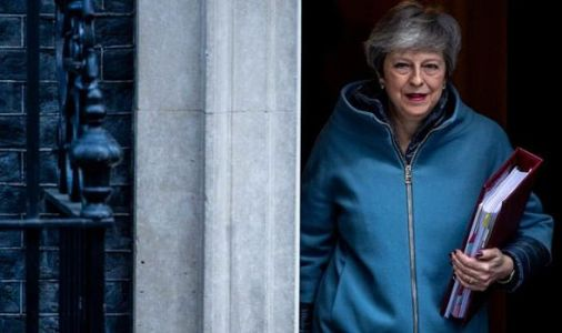 Brexit LIVE: Theresa May given ULTIMATUM by Remainers as they DEMAND delay to leave date