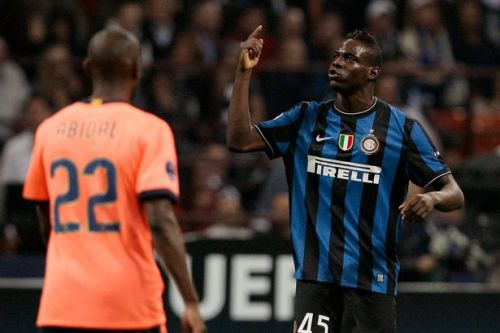 Materazzi explains how he gave Balotelli 'a good beating' after outburst