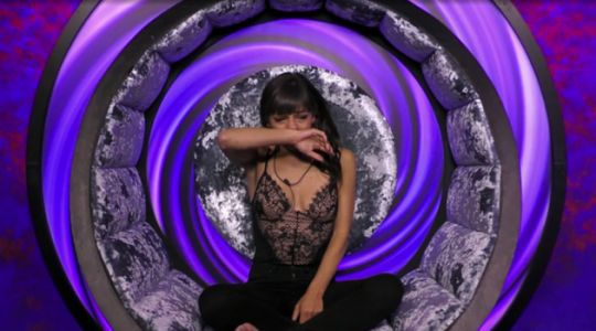 Celebrity Big Brother Cleared By Ofcom Over Roxanne Pallett And Ryan Thomas Punch Row