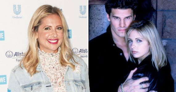 Sarah Michelle Gellar to return to TV in Other People's Houses social media-based dramedy series after Buffy The Vampire Slayer