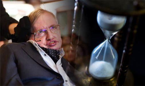 Is time travel possible? Stephen Hawking reveals time travel BOMBSHELL in his final book