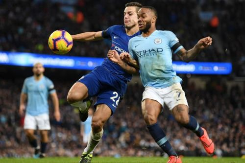 Chelsea v Man City: how to watch Carabao Cup final LIVE on TV and online