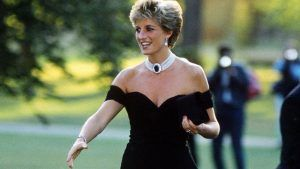 The little known fact behind Princess Diana's 'revenge' necklace