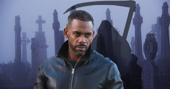 EastEnders spoilers: Richard Blackwood reveals whether Vincent Hubbard is dead or alive